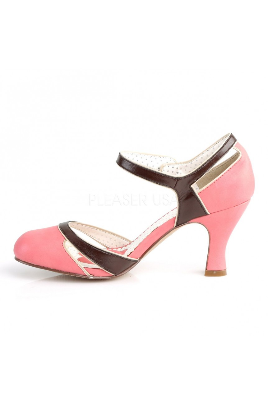 Chaussures swing flapper27