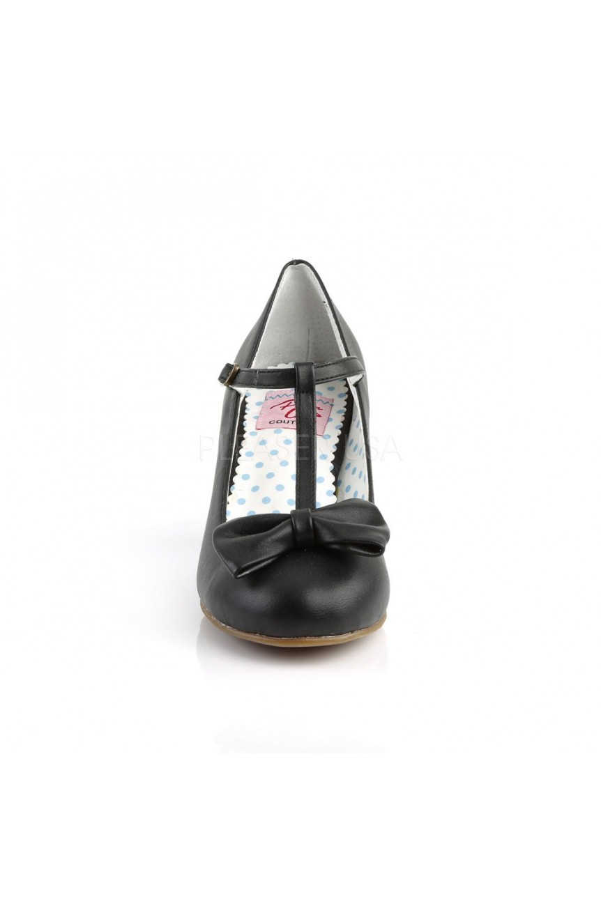 Chaussures vintage wiggle 50