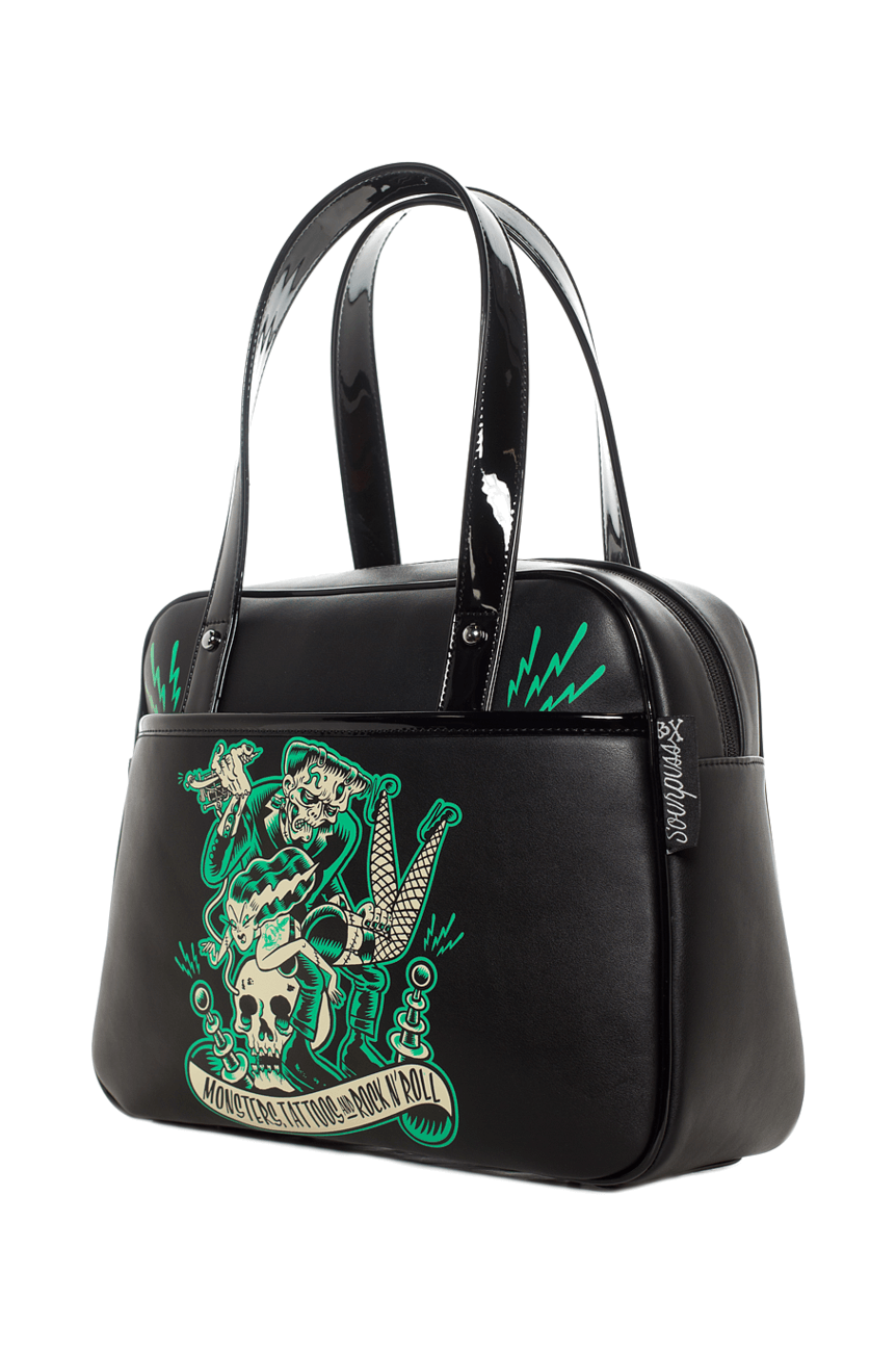 Sac a main psychobilly