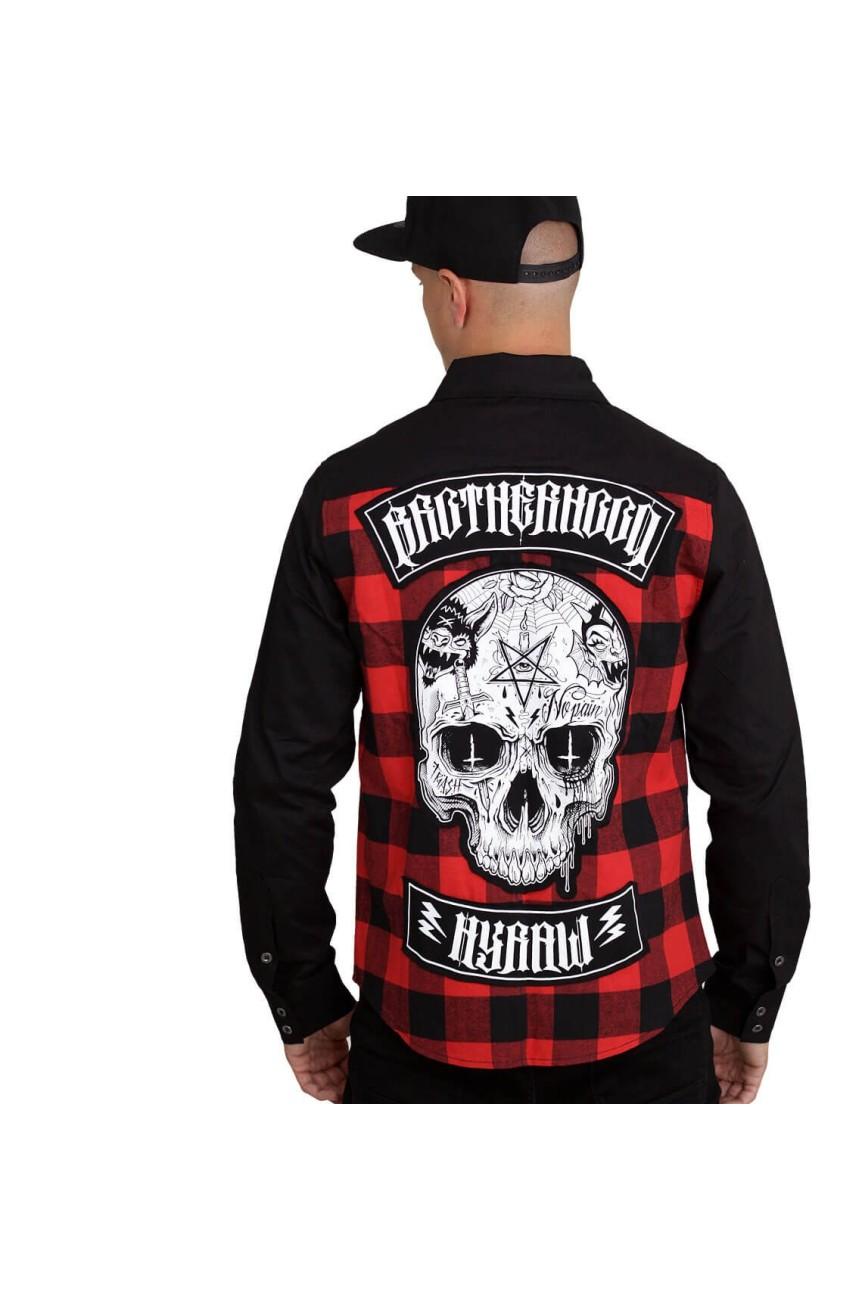 Veste brotherhood Hyraw