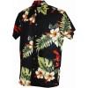 Chemise hawaïenne homme