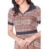 Robe Banned tartan