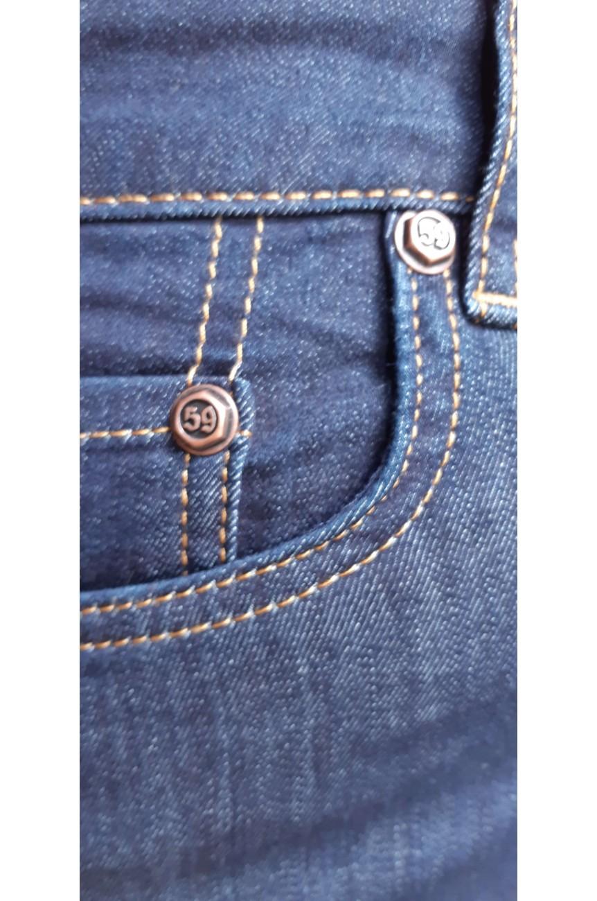 Pantalon rumble59 femme