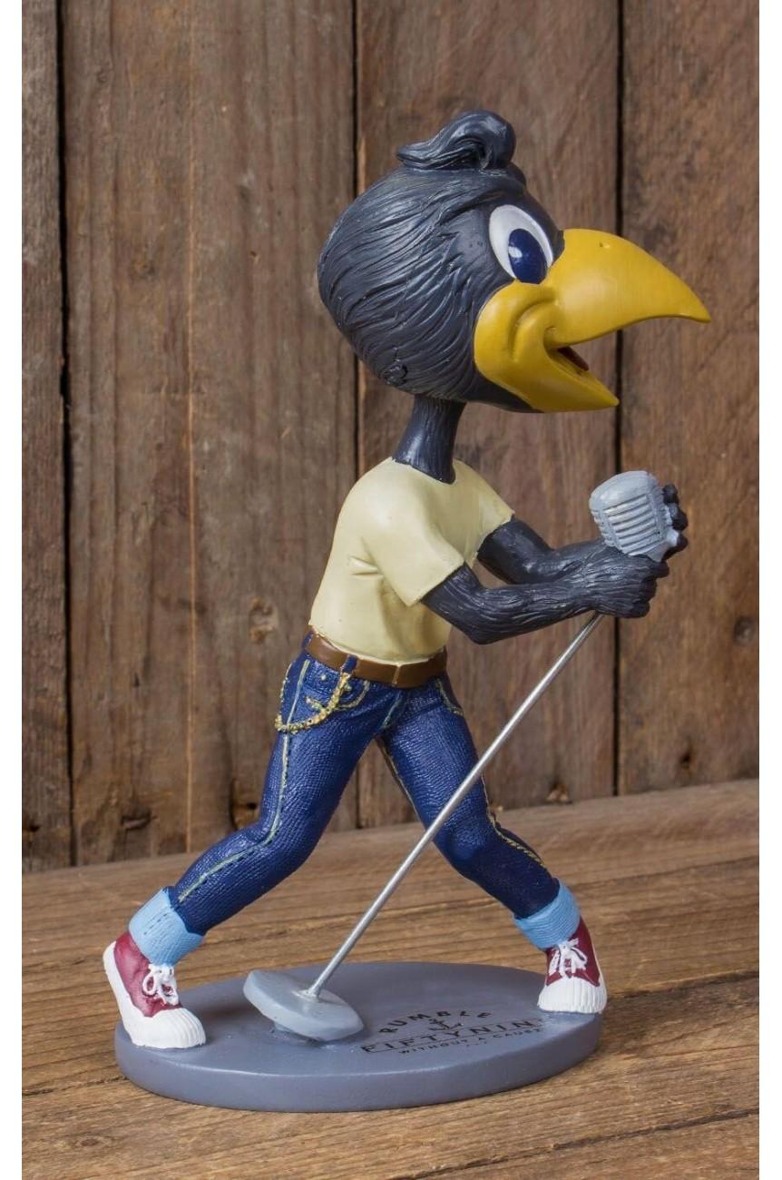 Figurine Schmiere chanteur rockabilly