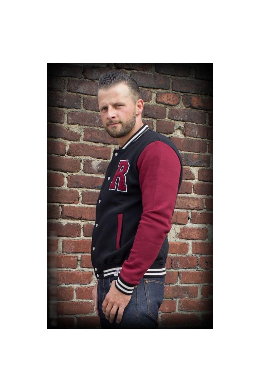 Teddy homme RUM 463 Rumble 59