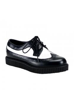 Creepers 608 noire et blanches démonia