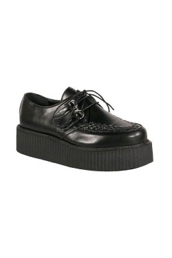 Creepers noire demonia creeper 502