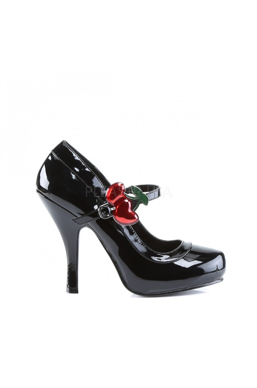 Chaussure pin up couture cutiepie-10
