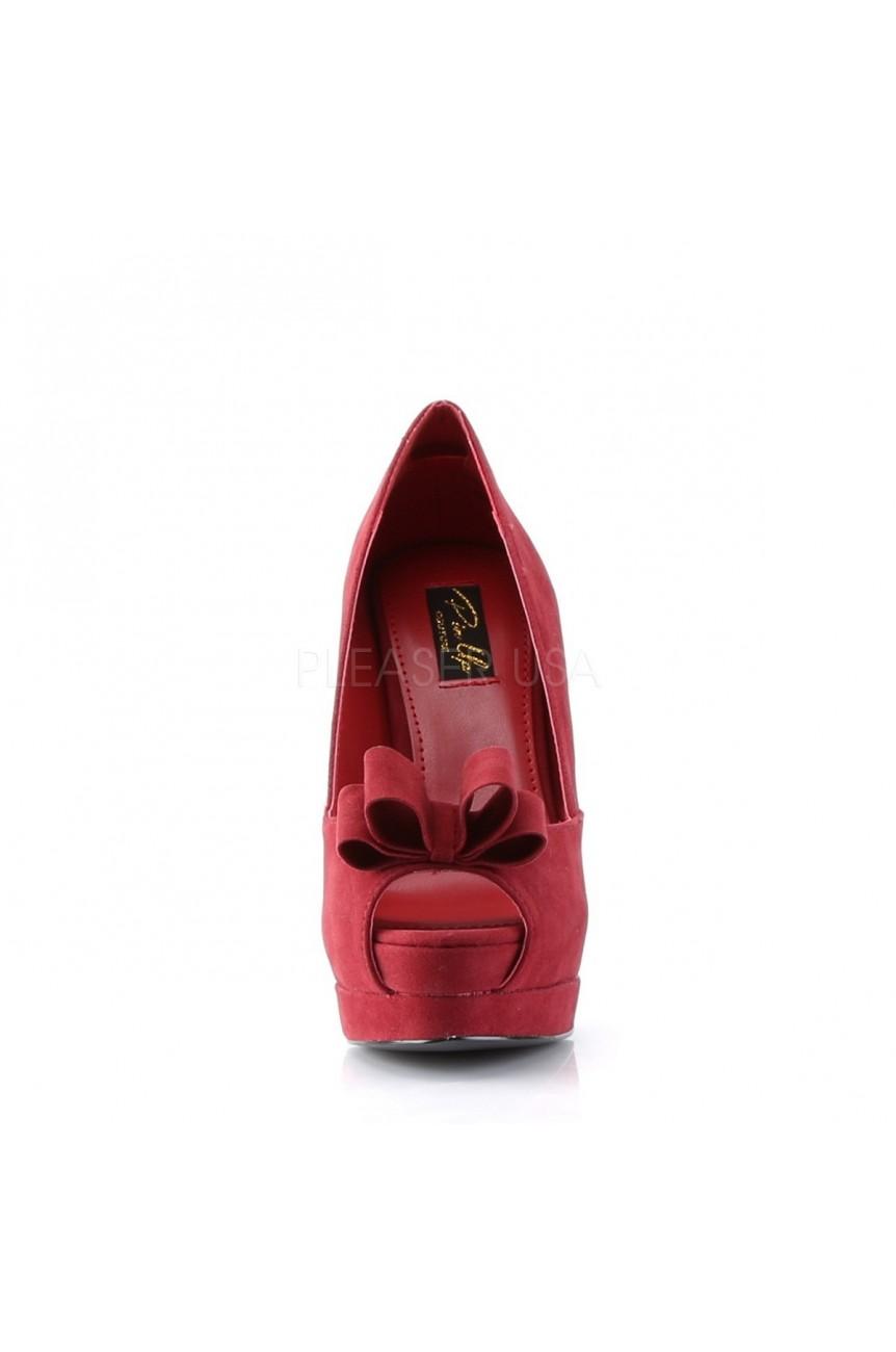 bella 10 rouge