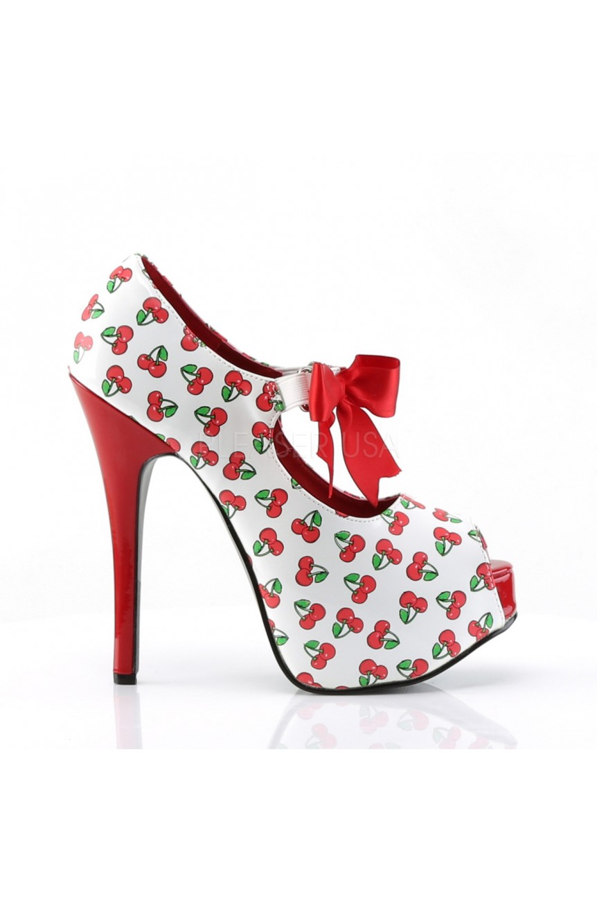 Chaussure pin up teeze-25W
