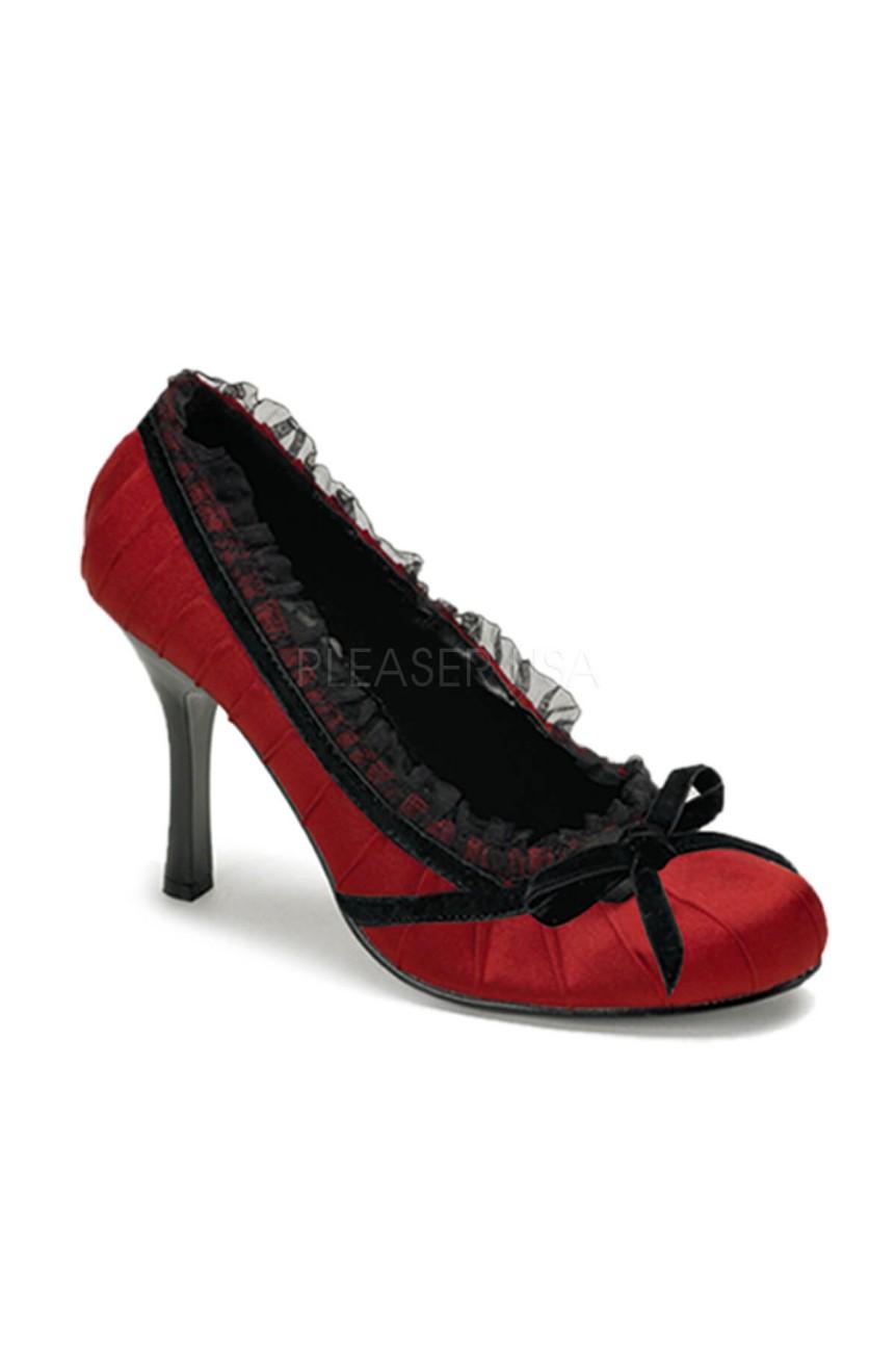 Chaussure rose funtasma dainty420