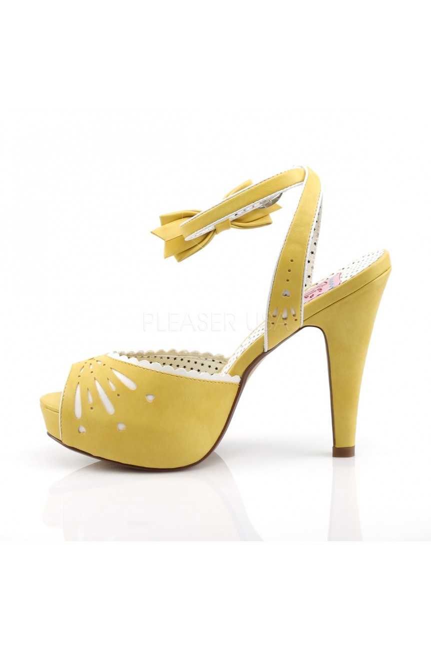 Chaussure pin up couture bettie 01