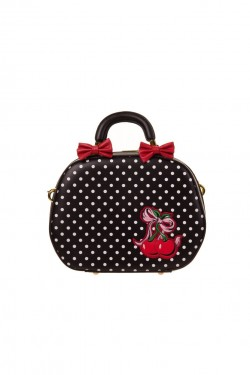 Sac a pois rockabilly